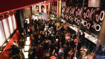 Eröffnung der DOK Leipzig 2016