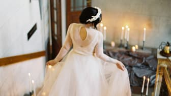Bröllopsyra på Rånäs Slott  Foto: 2Brides