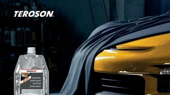 TEROSON UP 270, flowable filler, on Henkelin uusi erittäin hienojakoinen tasoite.