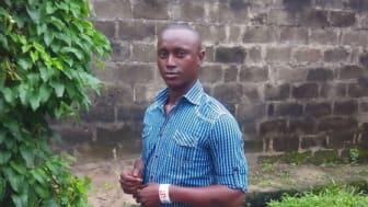 Nigeria: Dödsdömd Amnestyfånge benådad