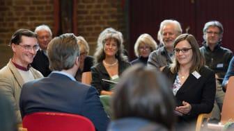 Fachtagung öffentlich wirken (Archivfoto 2015: Bettina Engel-Albustin)