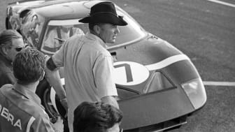 Goodyear '66: däckhistorien bakom filmen Le Mans '66