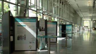 Im Sparkassen-RegionalCenter Weimar ist die Wanderausstellung vom 18. Juni bis 12. Juli 2019 zu Gast.