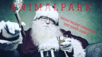 """Merry Merry Christmas (One Happy Family)"""
