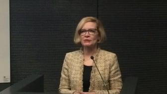 Potilaan hoitopolut on laitettava kuntoon  sote-uudistuksessa, sanoi Sydänliiton puheenjohtaja, sisäministeri Paula Risikko Hämeenmaan sydänpiirin 60-vuotisjuhlapuheessaan.