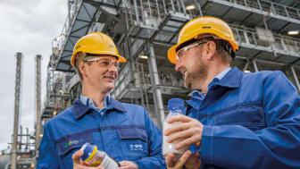 Hela 25 år av hållbarhet med BASF