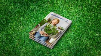 Cirkulär ekonomi centralt i Skånemejerier hållbarhetsrapport för 2019