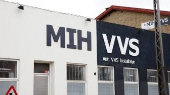 MIH VVS og EL dropper papiret – alt styres via mobiler og tablets
