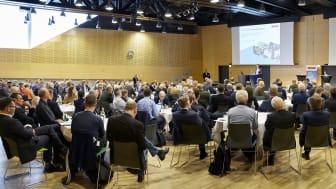 Teknologidagen er en af årets bedste anledninger til at møde teknologi- og forskningsledere på tværs af virksomheder og universiteter.