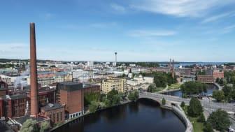 Tampereen kaupunki tuo Wilman tuhansille uusille käyttäjille (kuva: Tampereen Kaupunki, kuvaaja: Kari Savolainen)