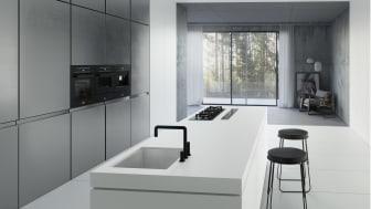 Dekton® Uyuni er den reneste og mest avanserte hvitfargen