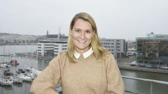 – Ett år som detta blir ledarskap och samarbete extra viktiga fokusområden, säger HR-chef Charlotte Wikman
