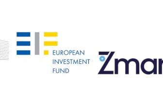 Zmarta förmedlar mikrolån till småföretag i samarbete med Aros Kapital och Europeiska investeringsfonden