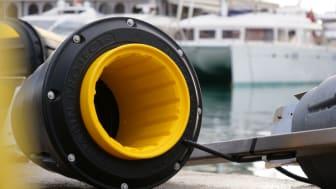 Seabin, en effektiv anordning, som hjælper med at holde rent. Finansiering og vedlighold står ForSea for, mens Helsingør Havne varetager arbejdet med at tømme den. Øresundsakvariet er med og bidrager med information og aktiviteter.