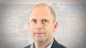 Division Dahl vs, som är en av SGDS Gruppens största områden, får ny ledning med Fredrik Carlsson som divisionschef.