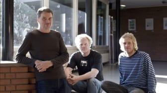 Bobo Stenson Trio kommer till Vara!