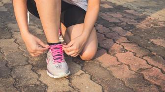 Hvilke løpesko er best for å unngå skader?