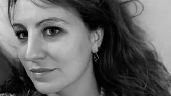 Manon Mollard, redaktör för det ansedda magasinet The Architectural Review