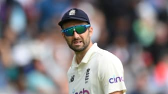 England seamer Mark Wood (Getty Images)