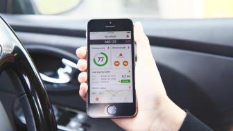 RAC launches new telematics driver app for smartphones