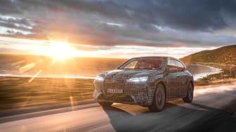 2020: BMW Group befestet sin posisjon på toppen