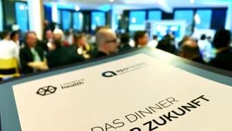 """Innovationen im Gesundheitswesen waren das Thema der Auftaktveranstaltung von apoHealth in der Eventlocation """"sturmfreie Bude"""" in Düsseldorf."""