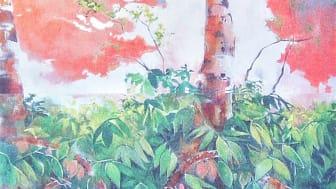 Vintage Plantations 65% by Jenny Berg