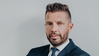 Stephen Schad CEO Frilans Finans, profil