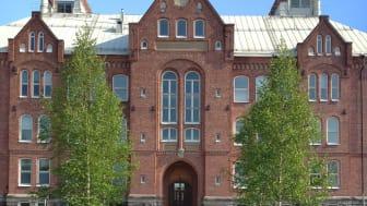 Elite Hotel Mimer i Umeå öppnar