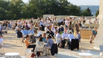 World Goetheanum Forum Gespraeche _ Jonas Lismont