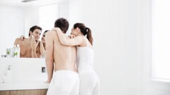 Morgonrutin eller avkoppling – Philips myBathroom skapar känsla för alla tillfällen i badrummet