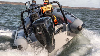 Cox Powertrain has announced an additional £12m to ramp up production of the CXO300 diesel outboard