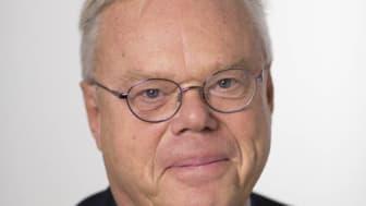 Sten Lindgren, förbundssekreterare Småföretagarnas Riksförbund