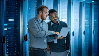 Access management og data sikkerhed