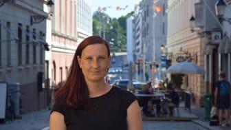TkL Mia Andelin on nimitetty Sweco Finlandin kestävän kehityksen johtajaksi (CSO) 10.8.2020 alkaen.