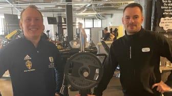 Malmö Fria Läroverk börjar samarbeta med Nordic Wellness