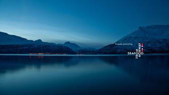 Sjømatnasjonen Norge - webcast
