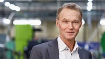 Ola Tengroth, CEO Lesjöfors, en av årets ambassadörer för Elmia Subcontractor berättar om företagets hållbarhetsstrategi.