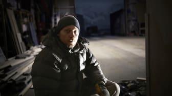 Ford Ranger Black Edition Svalbard (7)