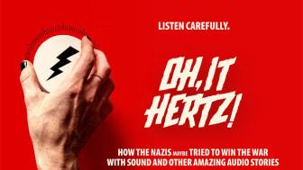 Oh it hertz! är en samproduktion med Film Västernorrland och är producerad av UpNorth Film. Up North Film är ett av Norges mest framgångsrika produktionsbolag inriktat på dokumentärfilm i Norge.