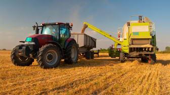 RIVOLTA N.B.A. 75 – uusi ympäristöä säästävä ja elintarvikekäyttöön hyväksytty hydrauliöljy