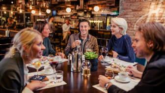 Harrys tar sikte på norra Sverige – söker franchisetagare