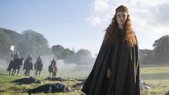 NENT Studios UK takes 'The Last Journey of the Vikings' overseas