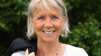 Maria Wallin Wållberg, vd Likvor.