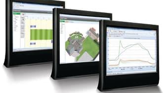 SmartStruxure - neste generasjons byggautomasjon
