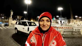 Nye kortfilmer fra Røde Kors og Land Rover viser at fremtidens beredskap er lokal