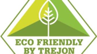 Trejons miljösymbol