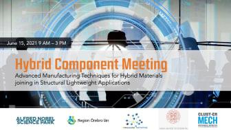 Hybrid Component Meeting 15 June