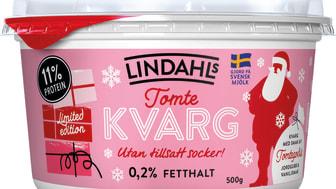 Lindahls_Kvarg_Tomte_500g_1