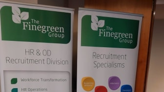 Finegreen at HPMA South Central Roadshow